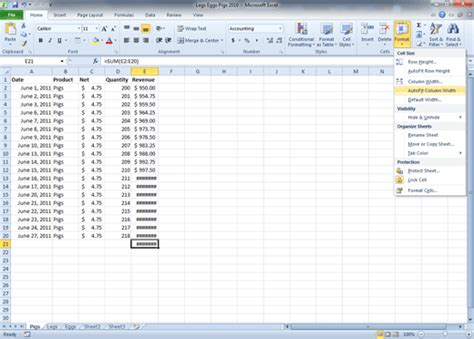 excel tutorial 2010 intermediate comma training page 27