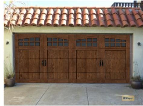 collection garage side entrance doors clopay garage doors review makeover with before