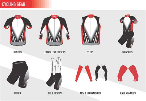 cycling in the clothing get right cycle clothing for a comfortable ride