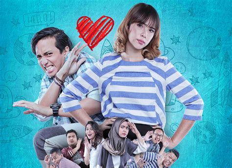 film bioskop indonesia mars dan venus beragam film indonesia tayang juli 2017