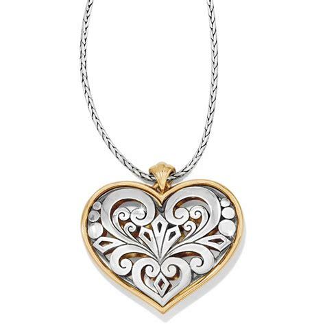 jewelry necklace roccoco roccoco reversible necklace necklaces