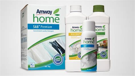 our products amway of australia