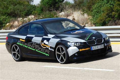 Schnellstes Diesel Auto Der Welt by Ac Schnitzer Acs3 3 5d Mit 288 7 Km H Der Schnellste