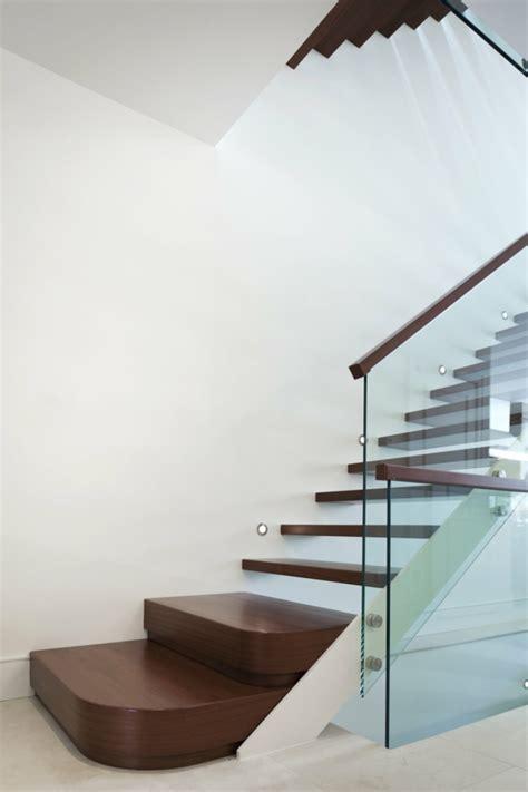 kerzenständer holz glas treppenhaus gestalten ein interieur element und viele