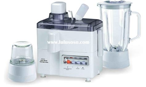 Blender Mixer National juicer blender blender lulusoso