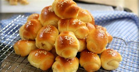 Keju Vire resep roti unyil keju favorit papa anak2 mini cheesy