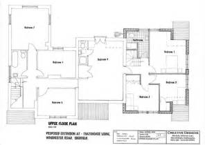 architectural house plans modern home design august 2015