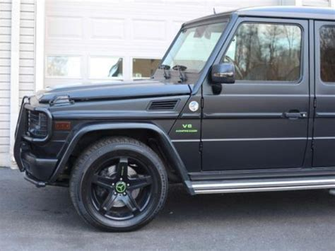 how does cars work 2005 mercedes benz g class engine control purchase used 2005 mercedes benz g wagon low miles great condition in beverly new jersey