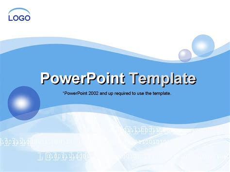 free powerpoint template free powerpoint templates 7 more premium designs