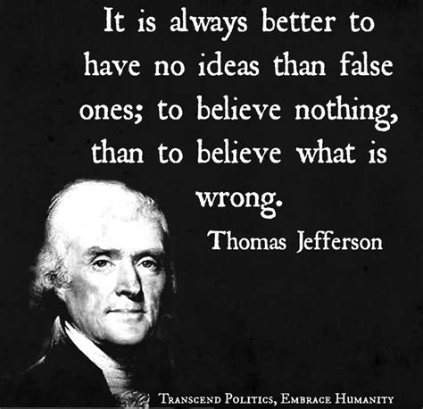 Quotes Thomas Jefferson | deism thomas jefferson quotes quotesgram
