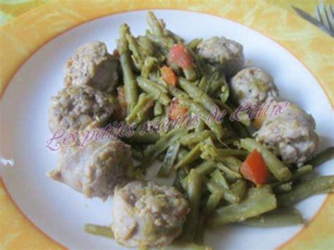 cuisiner haricots verts surgel駸 recettes de haricots verts 17