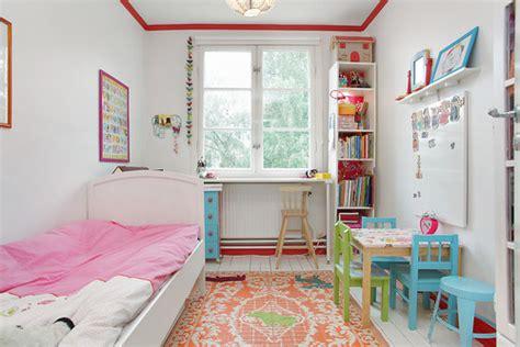 Small Bedroom Ideas For Toddler Decoraci 243 N De Cuartos Infantiles Con Poco Espacio