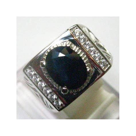 Cincin Lapis Emas Permata Perhiasan Imitasi Yaxiya Jewelry 228 cincin silver 925 clasic elegan safir ring 6 75 us