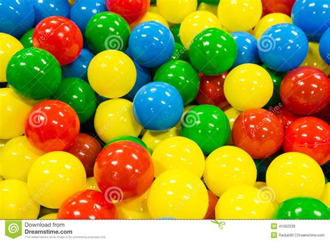 colored balls colored balls pile stock photo image 41562539