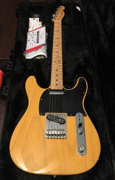 fender american limited edition double cutaway