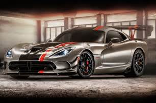 Cool Dodge Viper 2016 Dodge Viper Reviews And Rating Motor Trend