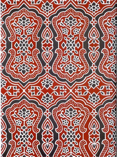central motif pattern design october 2014 samlaubach