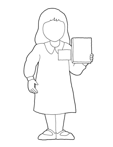 boy missionary coloring page quot i can be a missionary quot girl primary lds church