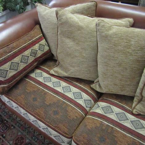 divani pelle e tessuto divano etnico pelle e tessuto idee per il design della casa
