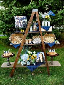 25 best ideas about outdoor graduation on