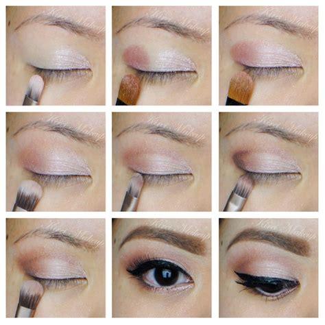 tutorial eyeshadow asian 87 best naked palette looks images on pinterest beauty