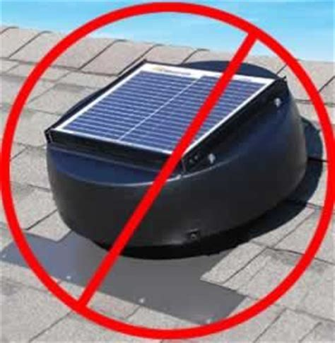 attic fans or bad amazing attic fans or bad 3 solar attic vent fan