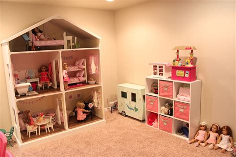 h m home dollhouse kent and conder family american the