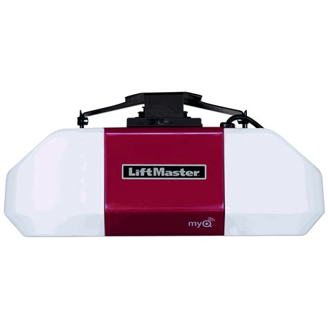 Liftmaster Garage Door Opener Replacement Parts Liftmaster 8587 Garage Door Opener Repair Parts