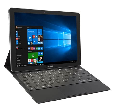 Samsung Tab 8a samsung galaxy tabpro s is a thin 2 in 1 windows 10 tablet