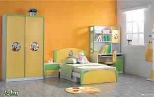 Kids bedroom design how to make it different interior design