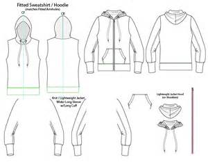 Clothing Templates For Illustrator by Adobe Illustrator Flat Fashion Sketch Templates My
