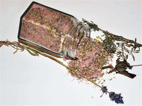 Salzmischungen Selber Herstellen 4195 by Kr 228 Utersalz Selbst Herstellen Rezepte Und Tipps