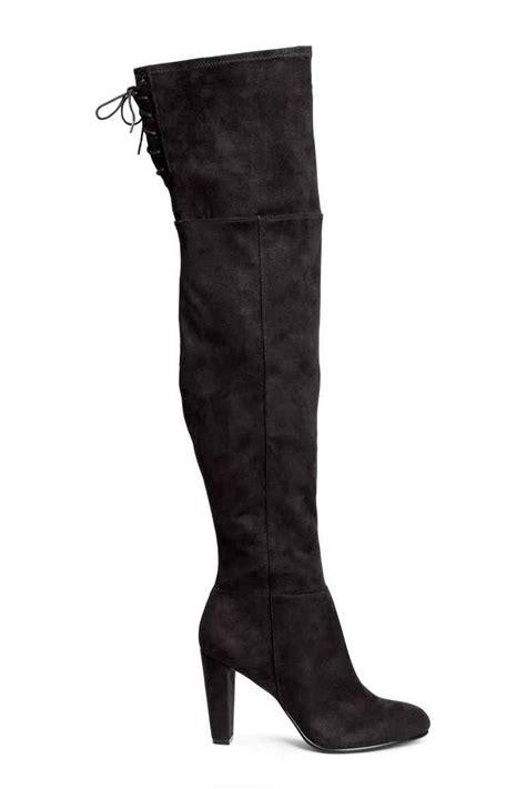 The Enligne Tragen Boots les 25 meilleures id 233 es de la cat 233 gorie cuissardes lac 233 es