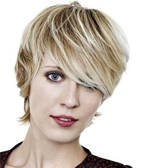 pictures of neckline haircuts for women wispy neckline haircut short hairstyle 2013