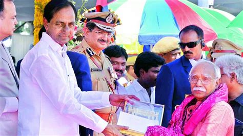 41 Year Spends 40000 To Find A Mate by Telangana Spends Rs 40 000 Crore On Welfare Says K