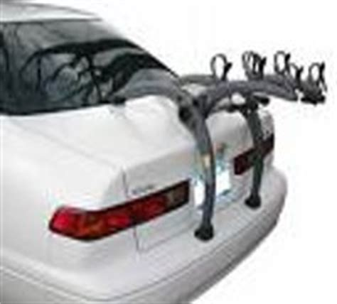 bike rack for car without hitch everything you need to know about car racks an article