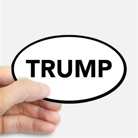 Donald Bumper Stickers