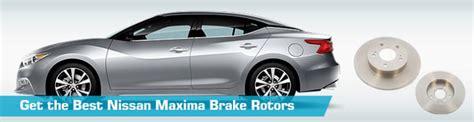 2004 nissan maxima rotors nissan maxima brake rotors brake disc pronto centric