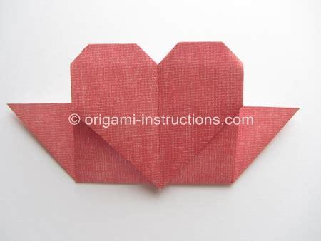 origami love boat origami love boat folding instructions