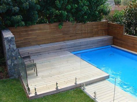 Backyard Pools Nz Garden Design Auckland Landscape Gardeners Shore