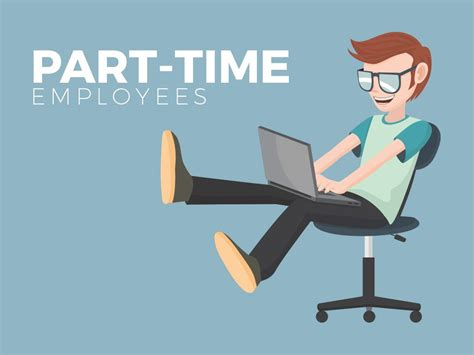 work practices part time vs time workplays