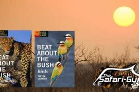 Beating About The Bush by Safari Books Archives Safari Guide