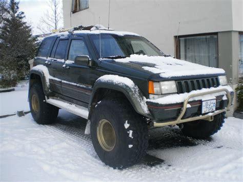 1995 jeep grand cherokee fugli 1995 jeep grand cherokeeorvis sport utility 4d specs