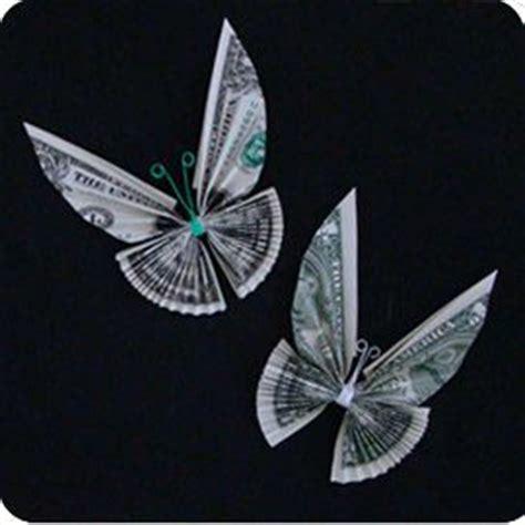 Dollar Bill Butterfly Origami - ming s money fairies archives reiki fur babies