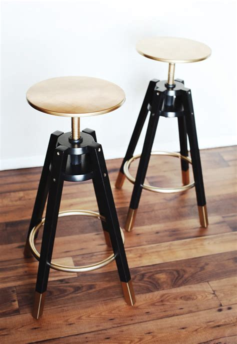 Bar Stool Hack by 25 Stunning Hacks For Your Home