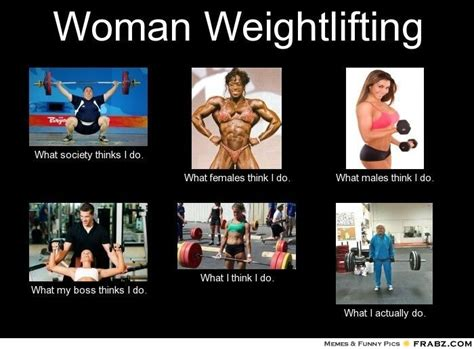 Weightlifting Meme - fitness memes photo my fitness vision board pinterest