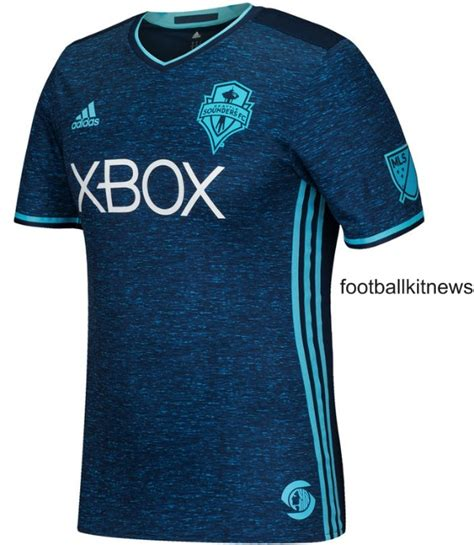Kaos Cowok Cewek Frincee jersey seattle sounders away 2017 adidas jual jersey seattle sounders away 2016 2017 grade ori