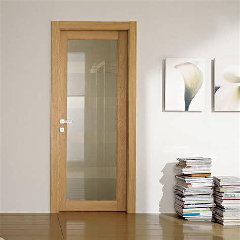 puertas de madera  vidrio