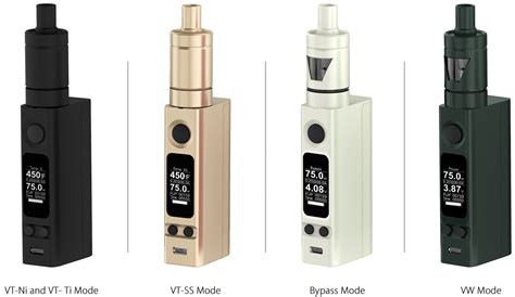 Dijamin Silicone For Evic Vtc Mini 60w evic vtc mini kit 75w by joyetech actualizable