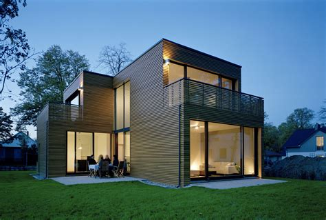 Moderne Architektenhäuser by Architektenh 228 User Raum Und M 246 Beldesign Inspiration